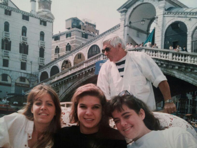 Venice, 1990
