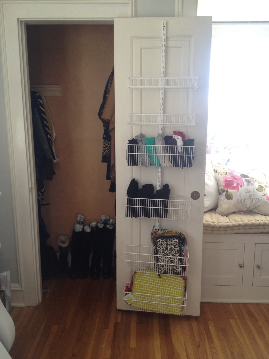 closetVI